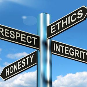 Ethics and Integrity Chiropractic