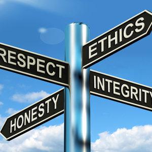 Ethics and Integrity Chiropractic