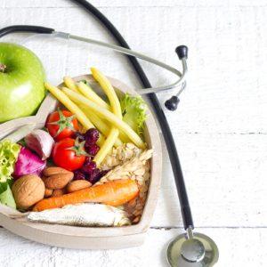 Nutrition Chiropractic CE Online