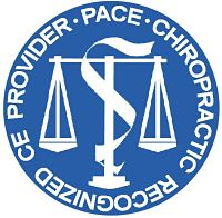 PACE Logo Chiropractic Continuing Education