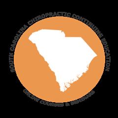 South Carolina Chiropractic Continuing Education