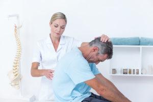 Arthritis Chiropractic Care