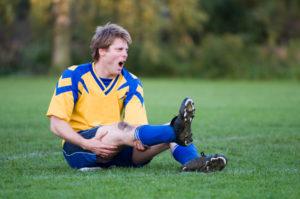 ACL Tear Sports Injury