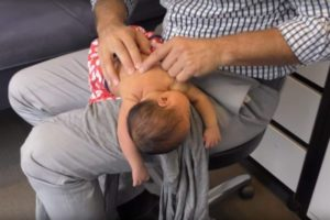 Chiropractic Care for Colic