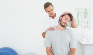 Chiropractic Care for Poor Posture