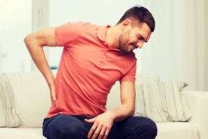 Poor Posture Risks