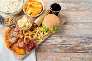 Cancer Causing Foods Chiropractic CE