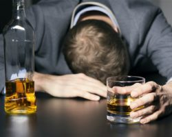 Effect of Alcohol Consumption