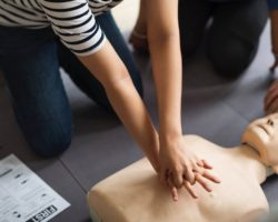 CPR Tips & Facts
