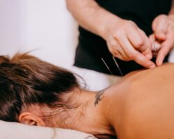 Acupuncture for the Treatment of Sports Injuries