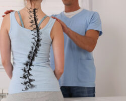 Management & Treatment of Scoliosis